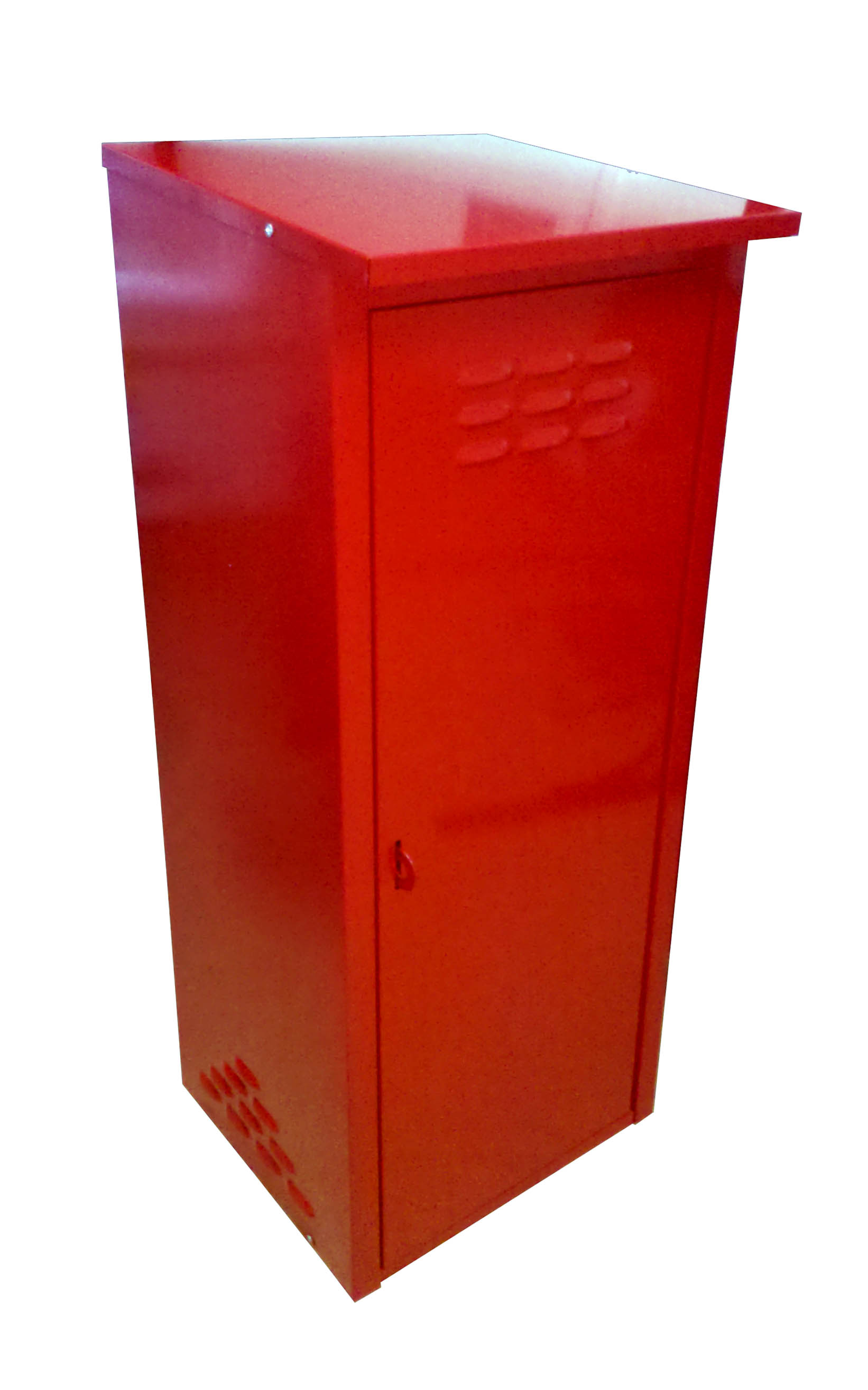 Шкаф для газового баллона, ящик для газа купить в Минске на 14